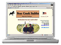 Bear Creek Stables