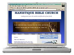 Manistique Bible Church